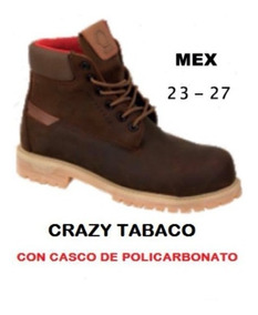 Zapato De Seguridad Marca Shell Original