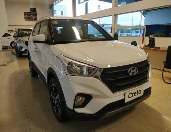 Hyundai Creta 1.6 16v Smart Aut