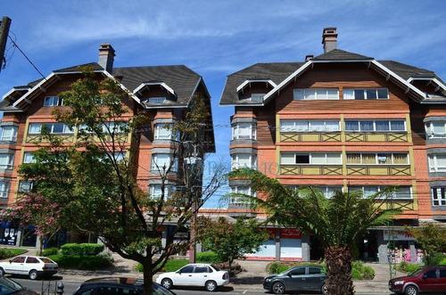 Imagem 1 de 29 de Apartamento Com 4 Dormitórios À Venda, 190 M² Por R$ 1.850.000,00 - Centro - Gramado/rs - Ap0430