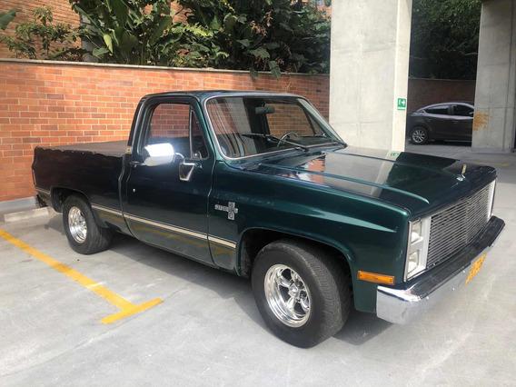 Chevrolet Silverado Silverado C10