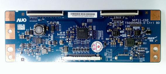 Placa Tcon Tv Samsung Un50fh5303g
