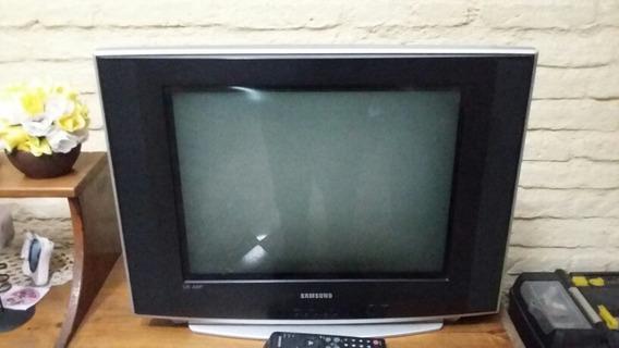 Tv Samsung Ultra Slim 21