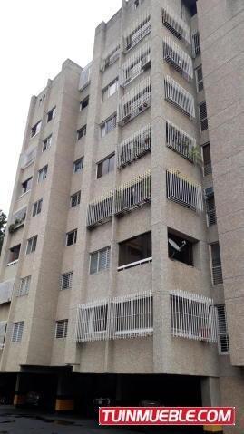 Apartamento En Venta, La Tahona, 19-14172 Mf