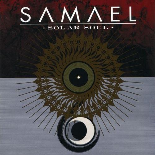Imagen 1 de 2 de Samael - Solar Soul - Cd Digipack