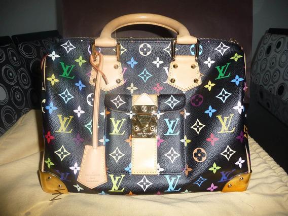 Louis Vuitton Speedy 30 Multicolore