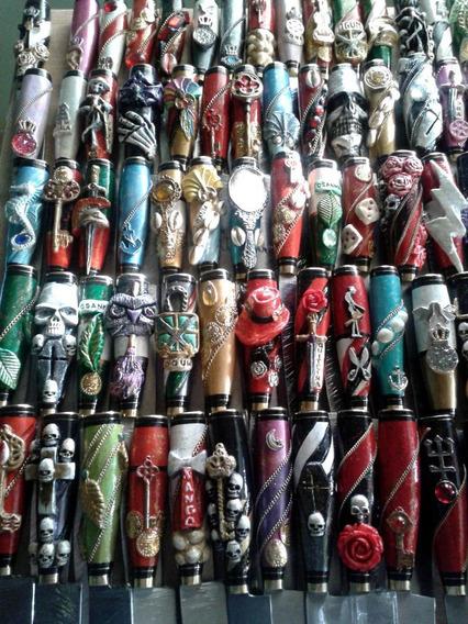 Por Menor Cuchillo De16cm P/religion Umbanda-kimbanda-santo