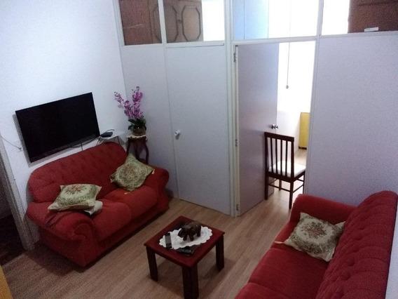 Apartamento Em Centro, Florianópolis/sc De 99m² 3 Quartos À Venda Por R$ 398.000,00 - Ap324027