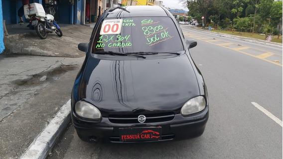 Corsa Sedan 2000 Baixo Preço