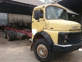 Mercedes-benz Mb 1516 - L-1516