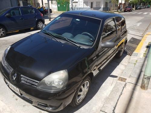 Renault Clio 1.2 Authentique 75cv 2012