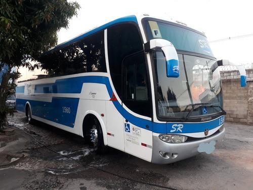 Ônibus Marcopolo Paradiso 1200   Mercedes O500rs  46 Lug.