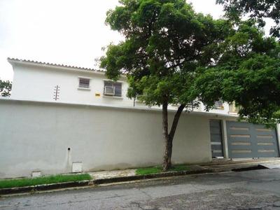 Mh Casa En Venta De 166 Mts2 Ubicado El Parral 15-14060