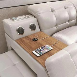 Cama Executive Relax King Size Con Masaje Y Tecnologia