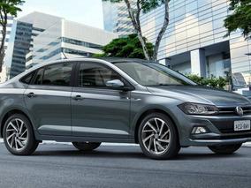 Volkswagen Virtus Trendline 1.6 -motorlider-permuta/financia