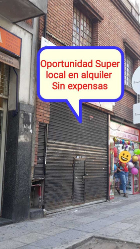 Lavalle 2211 - Once - Oportunidad Local