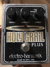 Pedal Reverb Holy Grail Plus
