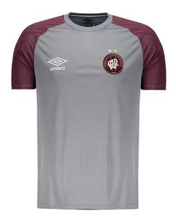 Camisa Umbro Athletico Paranaense Treino 18/19 - Masculina