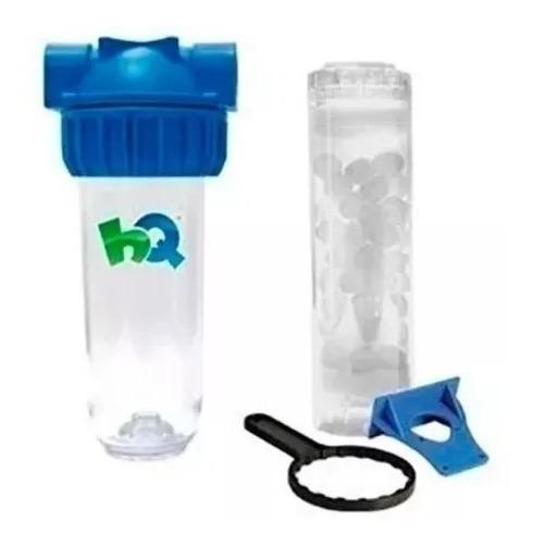 Filtro Purificador Agua Anti Sarro Polifosfato Hidroquil