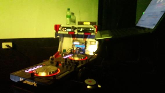 Comtroladora Nurmak Pro3