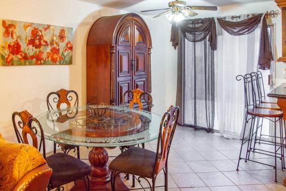 Casa En Renta Girolata, Montecarlo Residencial