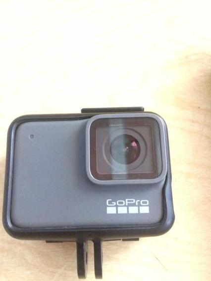 Camera Gopro Hero 7 Silver 4k + Bastão