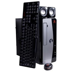 Computadora Exo Pc Ready J7-v1345 Intel Celeron