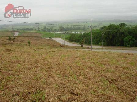 Terreno Residencial À Venda, Alto Da Ponte, São José Dos Campos. - Te0003