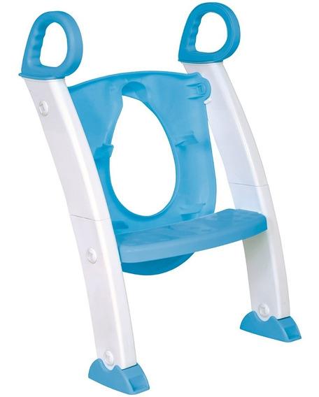 Escadinha Para Banheiro Step By Step - Azul - Kiddo