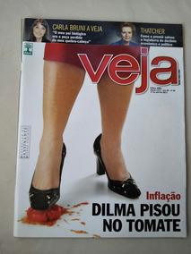 Revistas Das Editoras Veja Época E Super Interessante