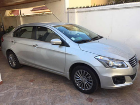 Suzuki Ciaz 1.4 At Gl Bt