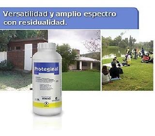 Proteginal Insecticida Cipermetrina 1 Litro