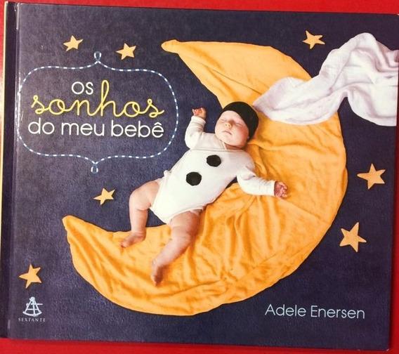 Livro Os Sonhos Do Meu Bebê