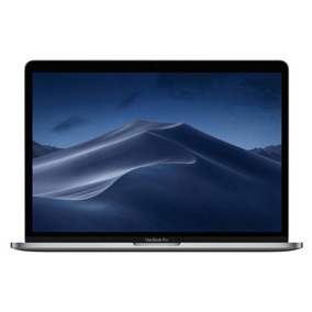 Apple 15.4 Macbook Pro Touch I9 32gb 2tb 560x 2018 Sem Jur /