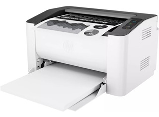 Impresora Hp Laserjet 107w Wifi Monocromatica Iva Incluido