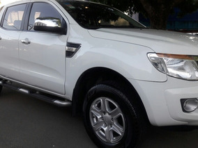 Ford Ranger 3.2 Cd 4x2 Xlt Tdci 200cv Chile 2013