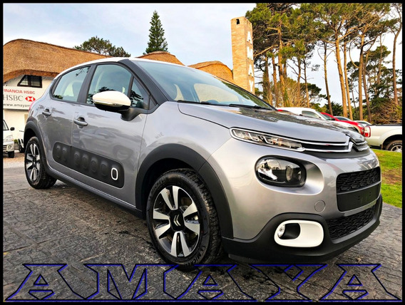 New Citroen C3 Feel Europa Amaya