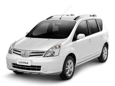 Sucata Nissan Livina 1.8 Peças Em Geral