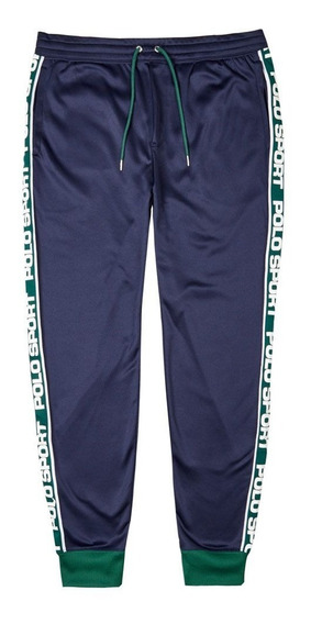 Pants Polo Ralph Lauren Sport Taped Track Jogger Originales