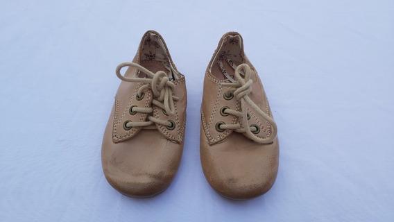Zapatos Chatitas Mocasines Zara De Nena Numero 20