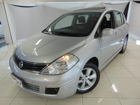 Nissan Tiida Hatch Tiida Sl 1.8 16v Flex Mec. 2012