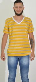 Camiseta Masculina Balada Manga Curta 1042