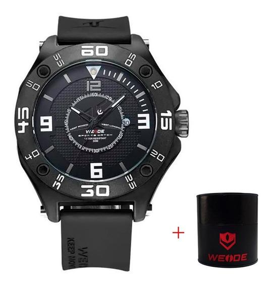 Relógio Masculino Casual Original Aproveite Liquidação