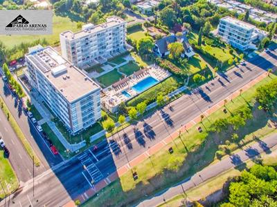Apartamento En Venta - Colonia Del Sacramento