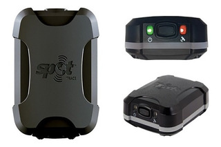 Rastreador Gps Spot Trace Original Seguimiento De Robo