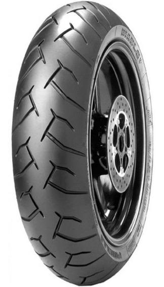 Pneu Yamaha Xj6 Honda Cb 500f 160/60r17 Zr Tl Diablo Pirelli