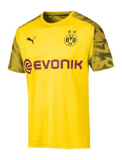 Camisa Borussia Dortmund 2019 Puma Bvb Masculina Original !!
