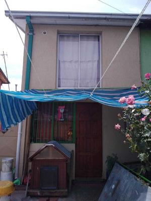 Casa Chillán Buen Vecindario Cercano A Carretera