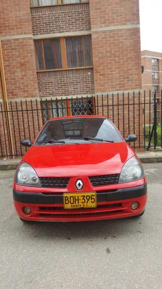 Renault Clio Dynamique 1400