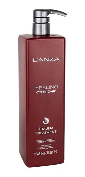 Lanza Healing Colorcare Color Trauma Treatment 1000ml+brinde