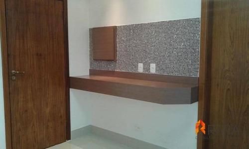 Imagem 1 de 6 de Sala, 20 M² - Venda Por R$ 240.000,00 Ou Aluguel Por R$ 850,00/mês - Centro - São Bernardo Do Campo/sp - Sa0178